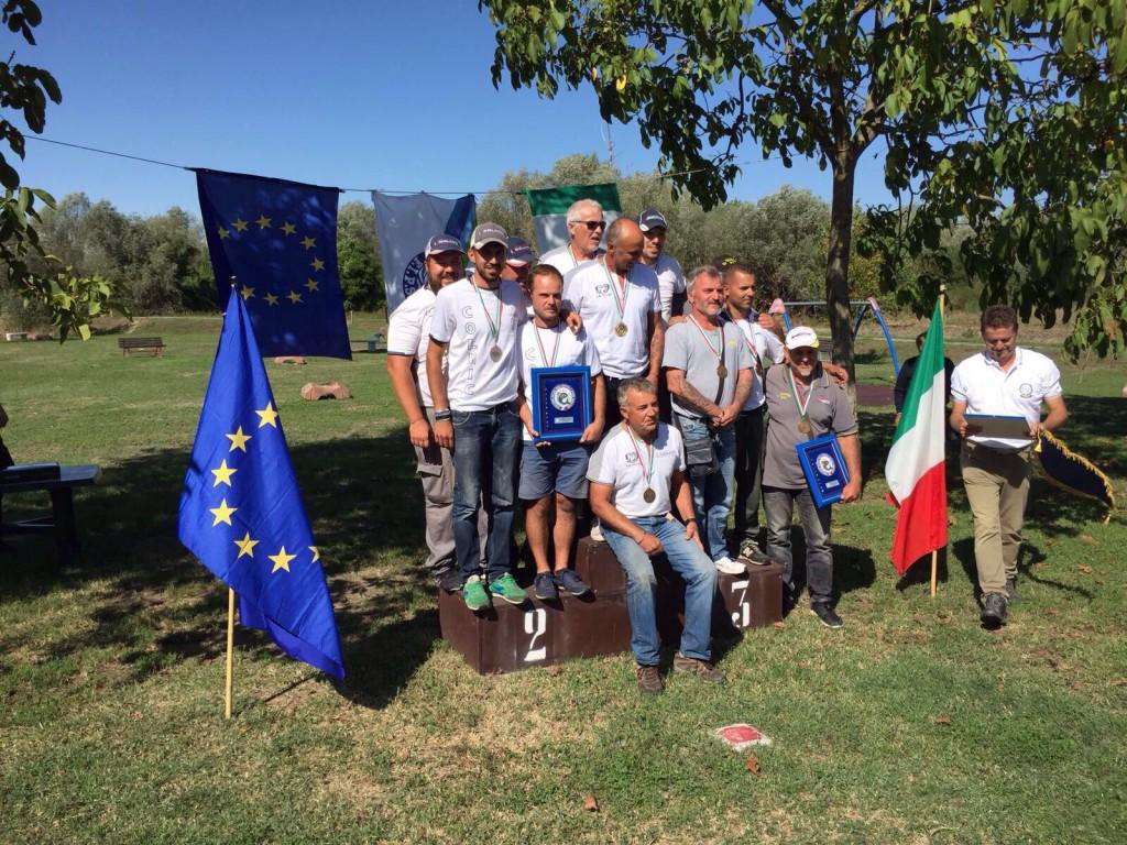 campionato italiano box